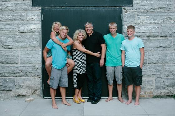 Burquest Family